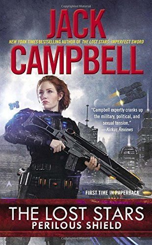 Jack Campbell Perilous Shield