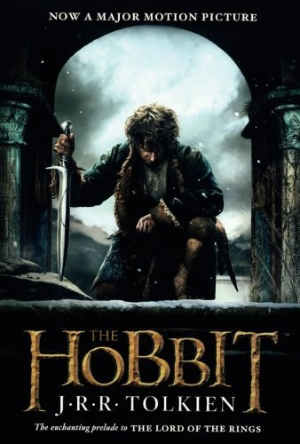 J. R. R. Tolkien The Hobbit (movie Tie In 2014)