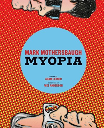 Adam Lerner Mark Mothersbaugh Myopia