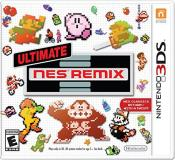 Nintendo 3ds Ultimate Nes Remix