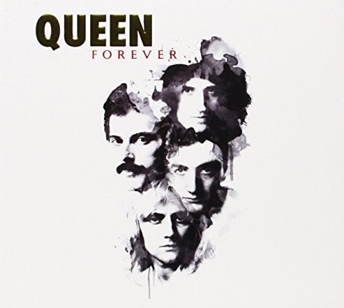 Queen Forever Deluxe Edition