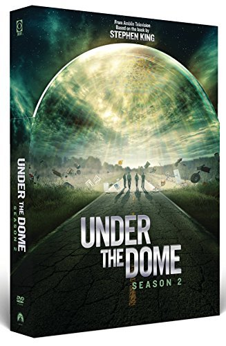 Under The Dome Season 2 DVD Season 2