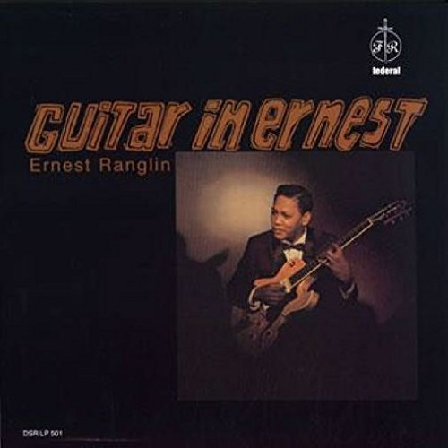 Ernest Ranglin Guitar In Ernest