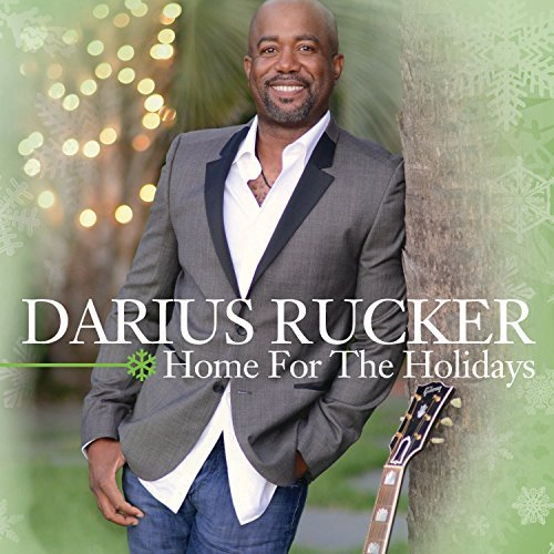 Darius Rucker Home For The Holidays