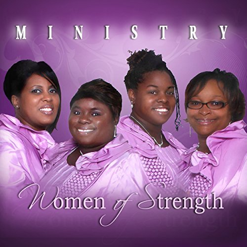 Women Of Strength Ministry