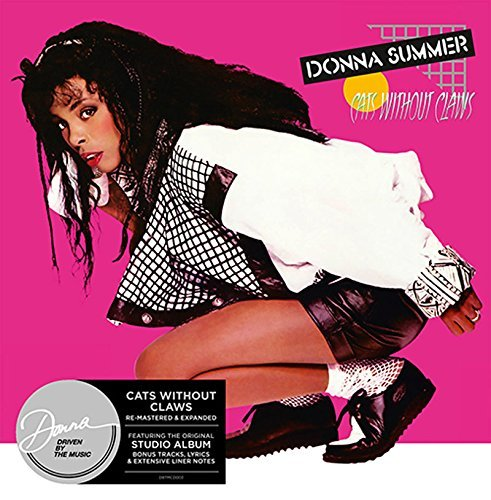 Donna Summer Cats Without Claws Import Gbr