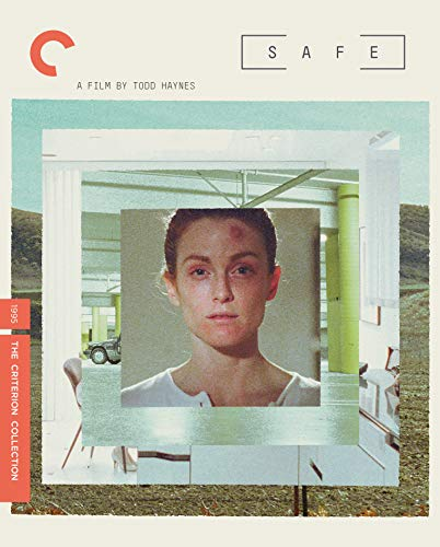 Safe Safe Blu Ray R Criterion Collection