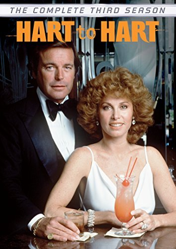 Hart To Hart Season 3 DVD