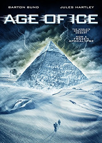 Age Of Ice Age Of Ice DVD Nr