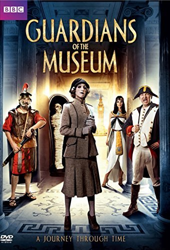 Guardians Of The Museum Guardians Of The Museum DVD