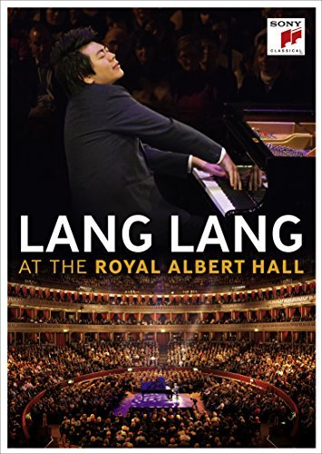 Lang Lang Lang Lang At The Royal Albert