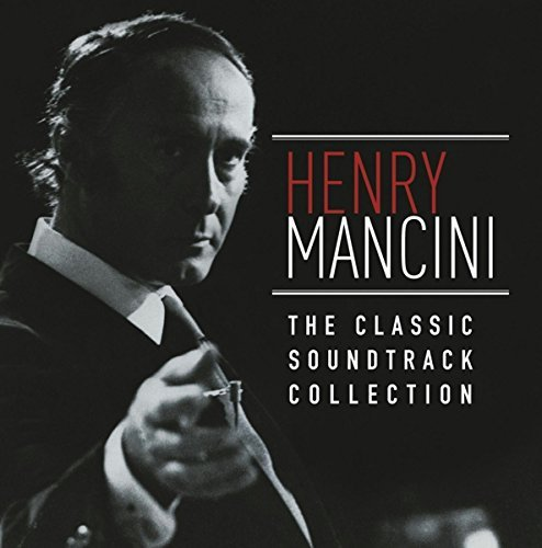 Henry Mancini Classic Soundtrack Collection