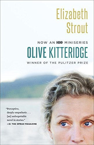 Elizabeth Strout Olive Kitteridge (hbo Miniseries Tie In Edition) Fiction