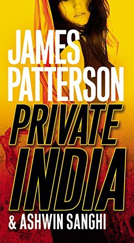 James Patterson Private India