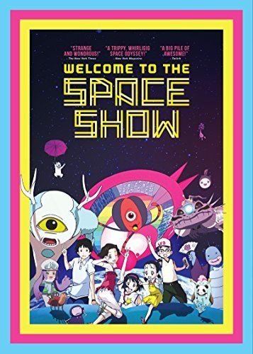 Welcome To The Space Show Welcome To The Space Show