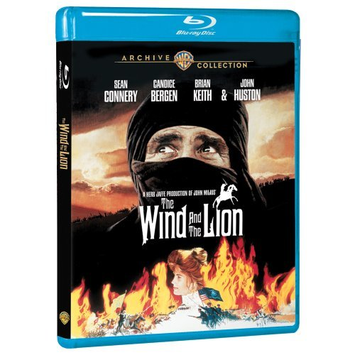 Wind & The Lion Wind & The Lion Made On Demand