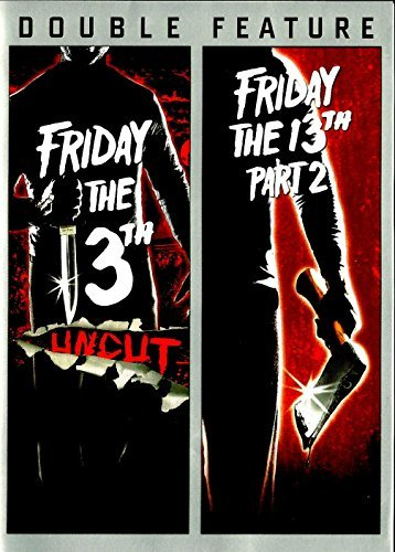Friday The 13th Part I & Part Friday The 13th Part I & Part