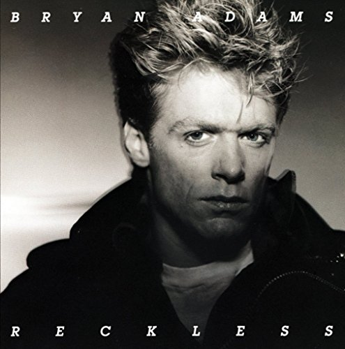 Bryan Adams Reckless Deluxe Edition