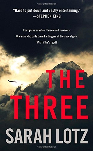 Sarah Lotz The Three