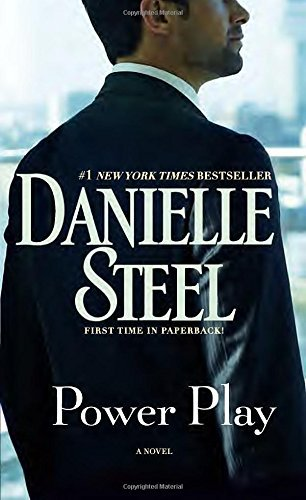 Danielle Steel Power Play