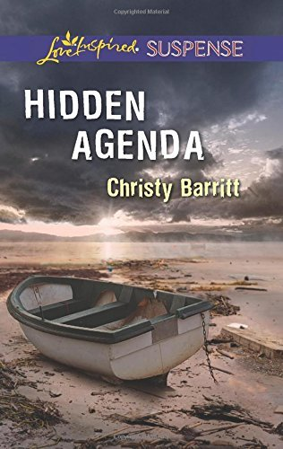 Christy Barritt Hidden Agenda