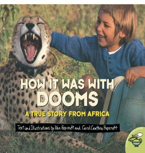 Xan Hopcraft How It Was With Dooms A True Story From Africa Original