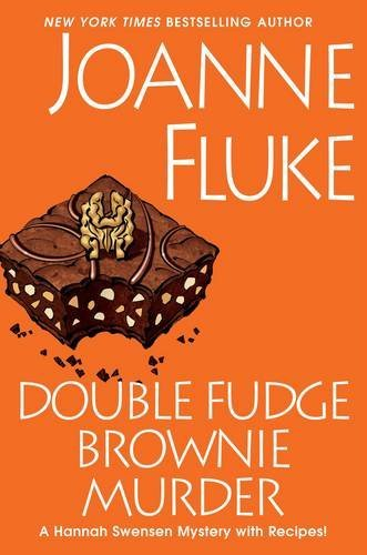 Joanne Fluke Double Fudge Brownie Murder