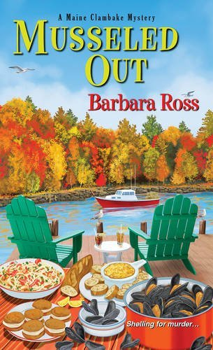 Barbara Ross Musseled Out
