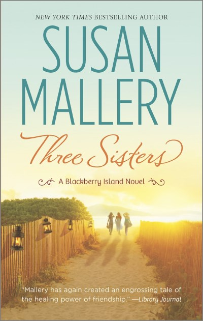 Susan Mallery Three Sisters