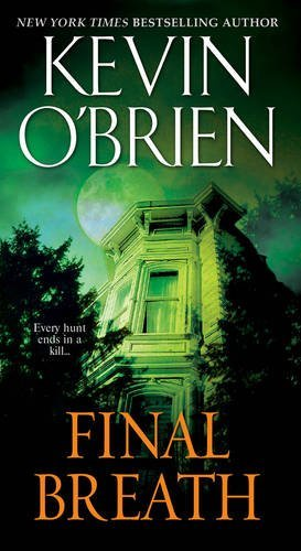 Kevin O'brien Final Breath
