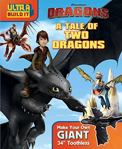 Dreamworks How To Train Your Dragon Dreamworks Dragons A Tale Of Two Dragons