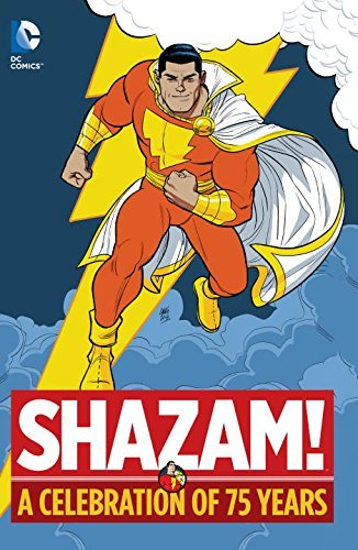 Bill Parker Shazam! A Celebration Of 75 Years