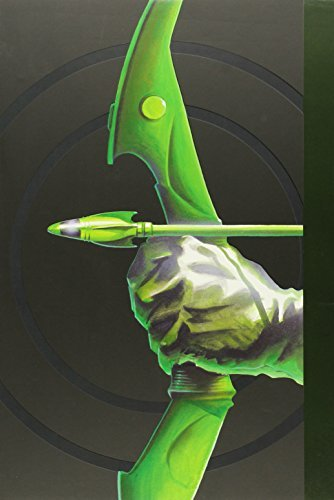 Kevin Smith Absolute Green Arrow By Kevin Smith
