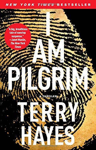Terry Hayes I Am Pilgrim A Thriller