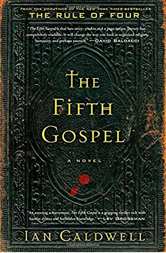 Ian Caldwell The Fifth Gospel