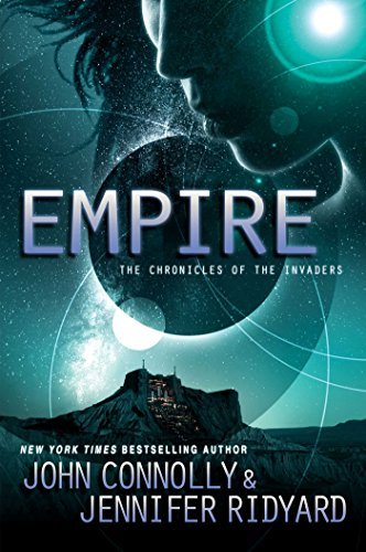 John Connolly Empire The Chronicles Of The Invaders