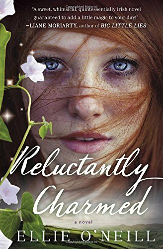 Ellie O'neill Reluctantly Charmed