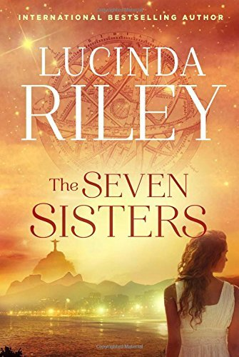 Lucinda Riley The Seven Sisters