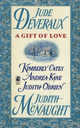 Judith Mcnaught A Gift Of Love Reissue