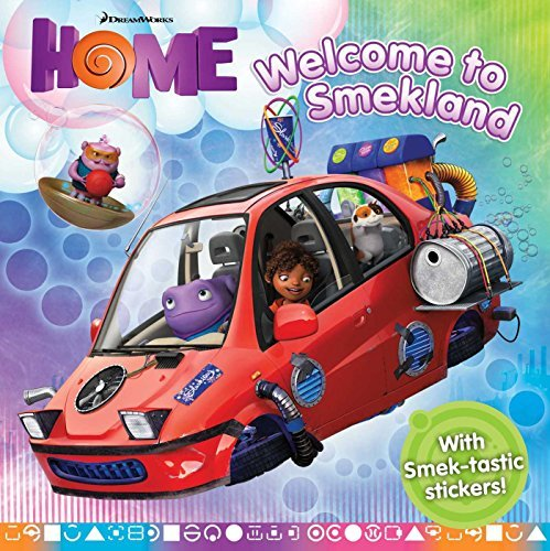 Ellie O'ryan Home Welcome To Smekland
