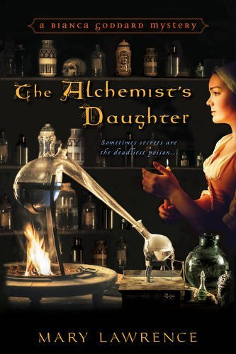 Mary Lawrence The Alchemist's Daughter