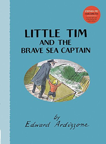 Edward Ardizzone Little Tim And The Brave Sea Captain