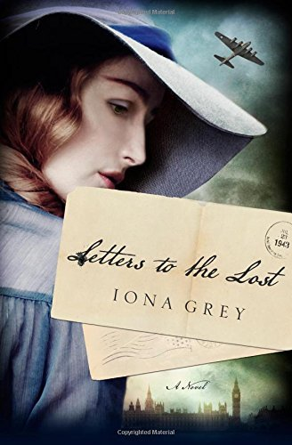 Iona Grey Letters To The Lost