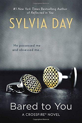 Sylvia Day Bared To You