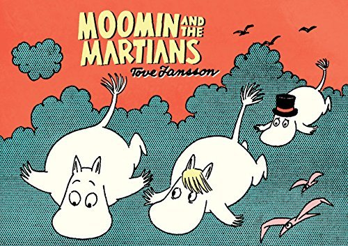 Tove Jansson Moomin And The Martians