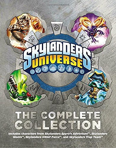 Cavan Scott & Brandon T. Snider The Complete Collection