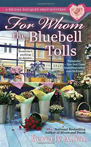 Beverly Allen For Whom The Bluebell Tolls