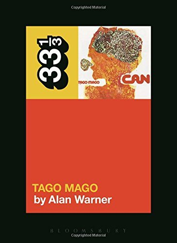 Alan Warner Can's Tago Mago