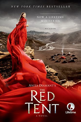 Anita Diamant The Red Tent