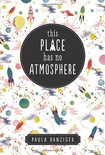 Paula Danziger This Place Has No Atmosphere